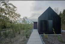 arch | single-family houses
