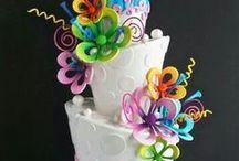Cake / Cake / by TJ Payton