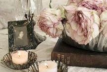 Brocante - Vintage with Pink