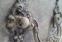 Brocante & Vintage with Grey