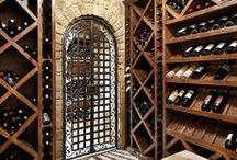 Wine Cellars/ Wet Bars
