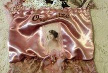 Poederroze - Vintage Pink