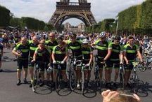 2014 Charity Bike Ride: London to Paris!!! / Our associates at CDR Electrical Wholesalers are raising money for the children's charity Action Medical Research by taking part in their epic bike ride all the way from London to Paris! Please help them reach their fundraising goals! http://www.action.org.uk/sponsor/cdrelectrical