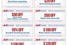 Awesome Stuff to Buy / by A to Z Statewide Plumbing