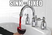Pretty Cool Plumbing Pictures