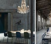 arch | dining areas