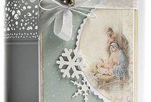 Kerst  -  Christmas Craft