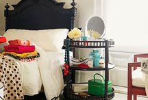 Bedroom Decor Ideas / by Alexis Poliseno