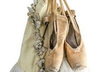 Brocante - Vintage  Ballet / by Brocante de Knotwilg