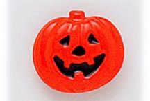 Halloween Nickel Free Jewelry /  Styles for a spooky season nickel free hypoallergenic jewelry for people with allergies
