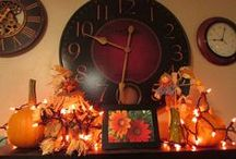 Enter to Win! Fall Decor Contest / Post photos of your creepiest and most festive #fall #home #decor between now and Oct. 31, 2014 for an opportunity to #win a #prize package valued at approximately $150. Enter at https://www.facebook.com/taylormorrison/photos/a.10150168634730179.412654.187787475178/10154870786230179/?type=1&theater. Rules https://www.facebook.com/notes/taylor-morrison/2014-halloweenfall-d%C3%A9cor-promotion-official-rules/10154670483675507