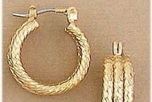 hoops hypoallergenic nickel free / nickel free hypoallergenic jewelry for people with allergies