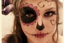 maquillage samedi