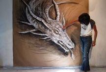 Art / Debora Cardaci's Selected Art Work