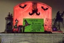 Fall Decor Contest 2014 Entries / Thank you to everyone that participated in the 2014 fall decor contest! We were truly spooked and impressed by your decor! Finally, congratulations to the three winners of the $150 prize package!