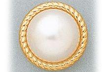 Pearls nickel free and hypoallergenic / hypoallergenic nickel free jewelry