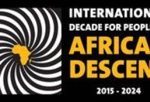 Edgar Cairo Huis / Panafrikaans Cultureel Centrum