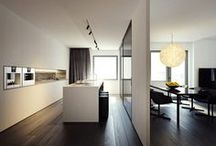 interiors | small apartaments