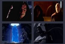 31 Days and 30 Knights of Star Wars / Star Wars