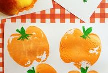 October Inspiration / Cute activities to do with your kids for Halloween. We tried some of these ourselves and had lots of fun!