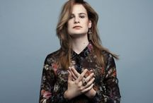 CATQ / Christine and the Queens just for her style