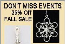 25% off Fall Sale / Fall sale 25% off