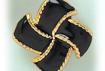 black and gold / classic black and gold styles