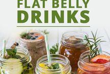 Food-Healthy Drinks