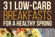 Food-Healthy Breakfast