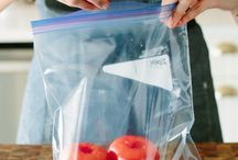 Food-freezer and DIY / Freezer