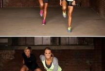 Health & Fitness / by Mandy Mapes