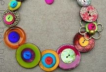 Jewels!!! / Metal, wood, fabric, plastic, paper