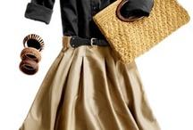 Fashion / by Angelica Longo Diepenbruck