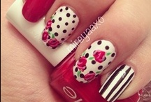 Nails by yourself....!