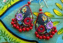 jewelry is jazzy!,, / by Nancy Orend