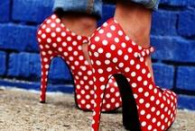 My style  / by Krista Fox