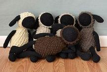 tuto tricot/crochet