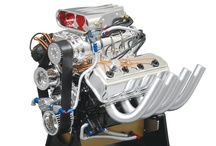 Replicas / Decorate your space with miniature versions of your favorite muscle cars, hot rods and race cars.  We even have replicas of your most beloved engines! / by Genuine Hotrod