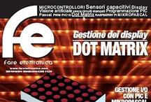 Fare Elettronica / Fare Elettronica è una rivista di elettronica presente sul mercato italiano da circa un trentennio. Il target dei lettori è suddiviso in progettisti elettronici, docenti e studenti di scuole ed università ad indirizzo elettronico. I contenuti sono divisi in Approfondimenti, Progetti ed Autocostruzione, Tutorials, Robotica, Radiofrequenza ed altre Rubriche.