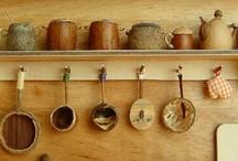 Tanglewood Kitchen / by Elizabeth