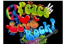 Peace, Love & Rock n Roll 🎸 / by SHARI LANE