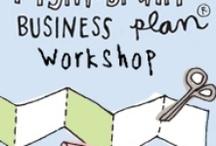 RIGHT BRAIN BUSINESS PLAN