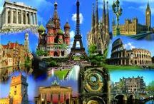 Europe Group Tour Packages / Book in Advance Europe Group Tours and Travel Packages 2015 from Delhi India. We offer some real unique holiday packages for Honeymooners, Senior Citizens and Families with amazing discounted rate.