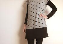 ☆ bidulAmoi ☆ / Mes petites créas... couture, tricot, crochet....