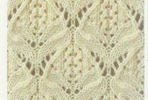 Knitting encyclopedia / How tos, tutorial, stitches, ebooks etc
