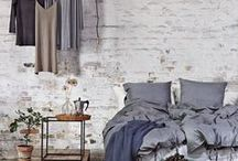 | Bedrooms | / Interior inspiration for bedrooms