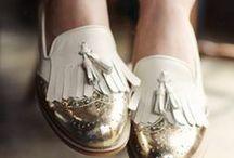 well heeled / those imelda moments
