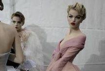 Fashion from different eras