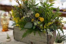Amida wedding Flowers Mallorca / Flores para bodas