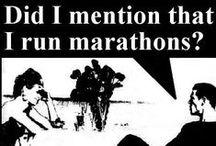 You can't run all day.... / Some of Destination Races Activities outside of Running